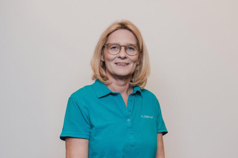 Internisten Groß-Gerau - Anschütz / Chenchanna - Team - Patricia Glässner